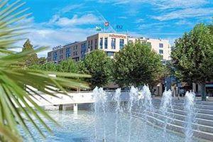 Hotel MOEVENPICK LAUSANNE
