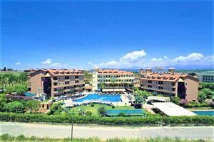 Hotel MONACHUS SIDE