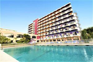 Hotel MONARQUE FUENGIROLA PARK Fuengirola