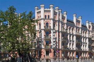 Hotel MONIKA CENTRUM RIGA