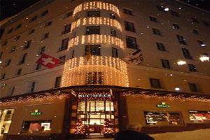 Hotel MONOPOL ST. MORITZ