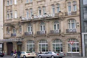 Hotel MONOPOL FRANKFURT