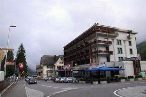 Hotel MONOPOL - METROPOL ANDERMATT