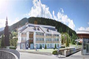 Hotel MONROC TRENTINO