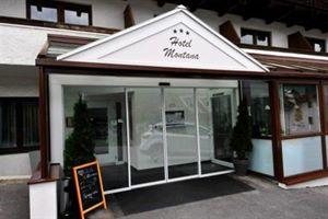 Hotel MONTANA STUBAITAL