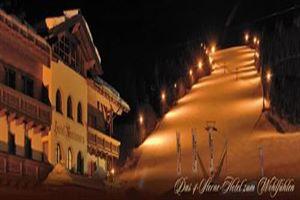 Hotel MONTANARA SALZBURG LAND