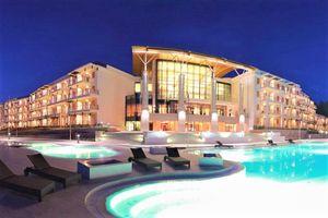 Hotel MONTE MULINI Rovinj