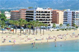 Hotel MONTECARLO Tossa de Mar
