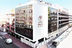 Hotel MONTESOL BENIDORM Benidorm