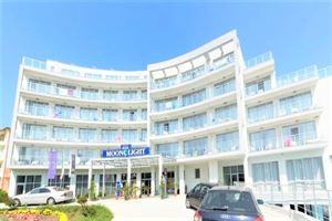 Hotel MOONLIGHT SVETI VLAS