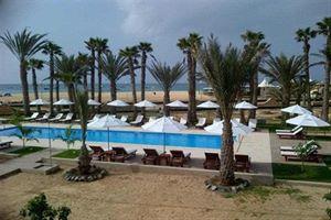 Hotel MORABEZA SAL