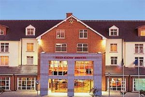 Hotel MORANS RED COW DUBLIN