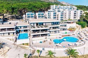 Hotel MORENIA Makarska