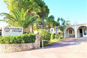 Hotel MOUIKIS SUN VILLAGE KEFALONIA