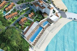 Hotel MOUNT ATHOS RESORT ATHOS