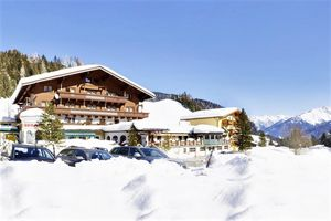 Hotel MOUNTAIN CLUB RONACH SALZBURG LAND