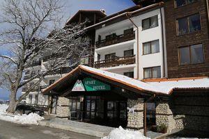 Hotel MOUNTAIN PARADISE by the Walnut Trees BANSKO