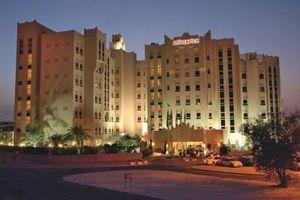 Hotel MOVENPICK HOTEL DOHA DOHA