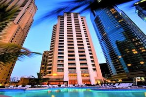 Hotel MOVENPICK JUMEIRAH BEACH DUBAI
