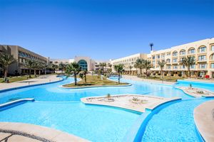 Hotel MOVENPICK RESORT SOMA BAY HURGHADA