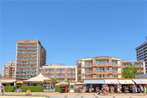 Hotel MPM ASTORIA SUNNY BEACH