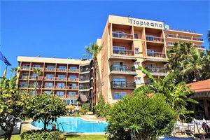 Hotel MS TROPICANA Torremolinos