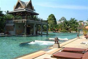 Hotel MUKDARA BEACH RESORT KHAO LAK