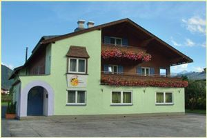 Hotel MULLAUER ZELL AM SEE