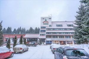 Hotel MURA BOROVETS