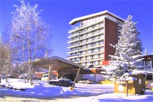 Hotel MURGAVETS GRAND PAMPOROVO