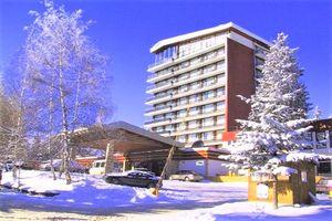 Hotel MURGAVETS GRAND PAMPOROVO