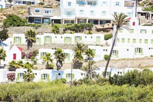 Hotel MYKONOS BEACH MYKONOS