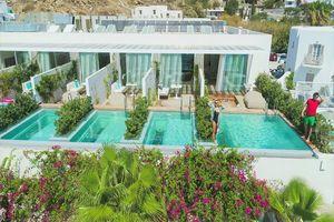 Hotel MYKONOS DOVE BEACH MYKONOS