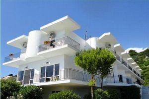 Hotel MYRTO Coasta Ionica