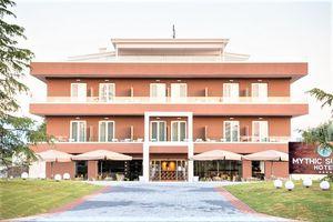 Hotel MYTHIC SUMMER Riviera Olimpului