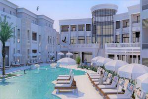 Hotel MYTHOS PALACE CRETA