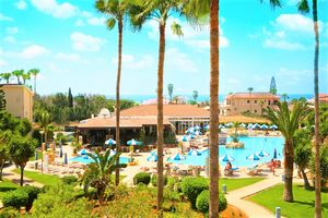 Hotel MAKRONISOS VILLAGE AYIA NAPA