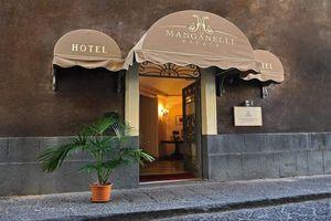 Hotel Manganelli Palace SICILIA