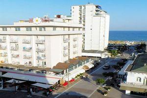 Hotel Margherita LIDO DI JESOLO