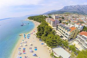 Hotel Milenij Dalmatia Centrala