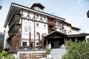 Hotel Miramonti Park BORMIO