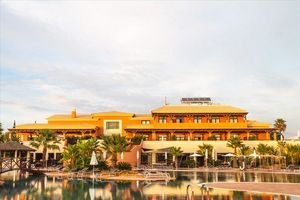 Hotel Monte Santo ALGARVE