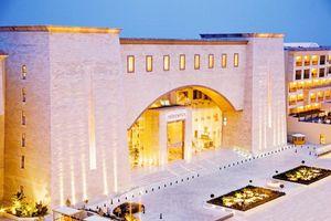 Hotel Movenpick Resort & Marine Spa Sousse