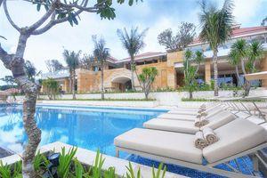 Hotel Mulia Villas BENOA