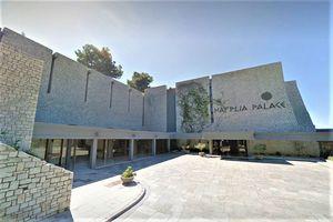 Hotel NAFPLIA PALACE PELOPONEZ