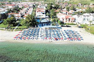 Hotel NAIAS HALKIDIKI