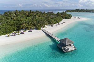 Hotel NALADHU PRIVATE ISLAND SUD-MALE ATOLL