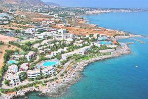 Hotel NANA BEACH CRETA