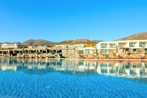 Hotel NANA PRINCESS SUITES VILLAS AND SPA CRETA