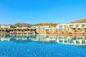Hotel NANA PRINCESS SUITES VILLAS AND SPA CRETA